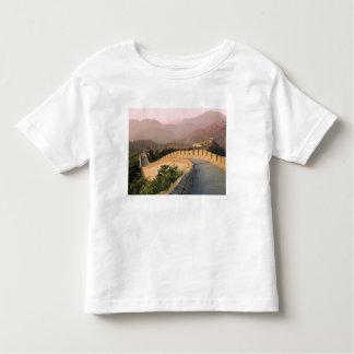 China, Huairou County, Sunset over the T Shirt