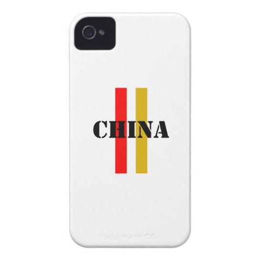 China iPhone 4 Case-Mate Case