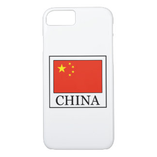 China iPhone 8/7 Case