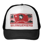 China Mao Zedong Gorras