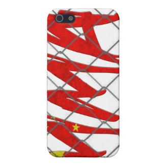 China MMA 4G iPhone case