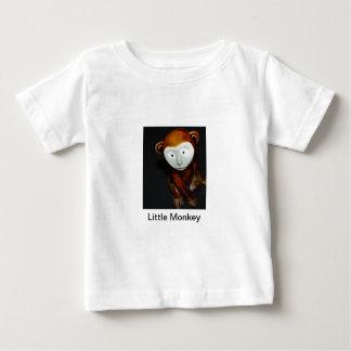 China Monkey Infant Tee Shirt