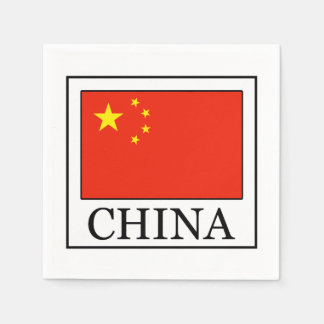 China Napkin
