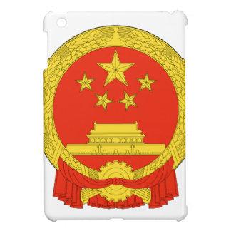 China National Emblem Case For The iPad Mini