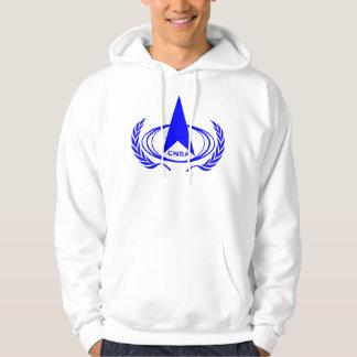 China National Space Administration (CNSA) Sweatshirt