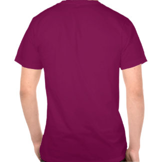 China no cuida camiseta