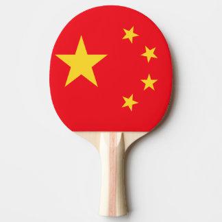 China Pala De Tenis De Mesa