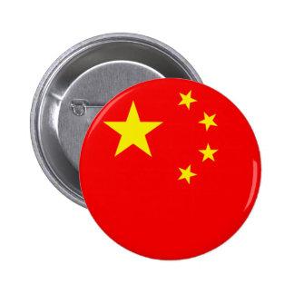 China Pinback Buttons