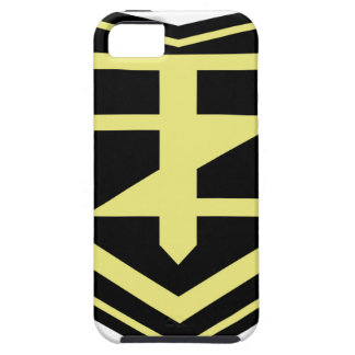 China PLA 13th Army Chengdu Military Region Huntin Cover For iPhone 5/5S