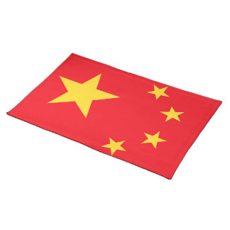 China Cloth Placemat