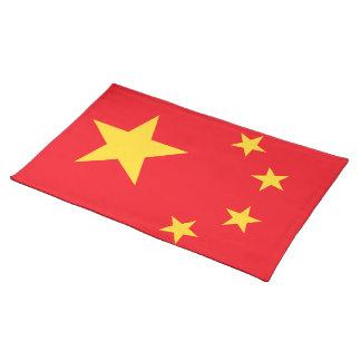 China Cloth Place Mat