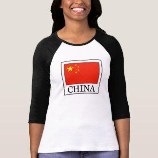 China Playera