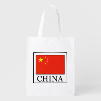 China Reusable Grocery Bag