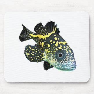 China Rockfish Mouse Pad