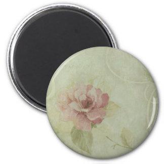 china rose fridge magnets