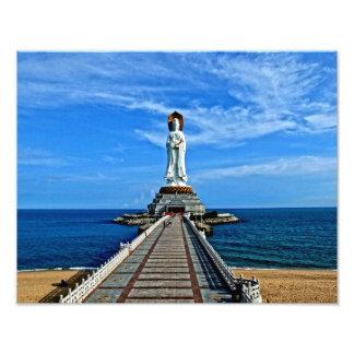 China Sculpture Fotografía