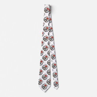 China Soccer 2016 Fan Gear Neck Tie