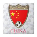 China Soccer Tiles