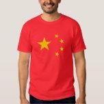 China Stars Tshirt