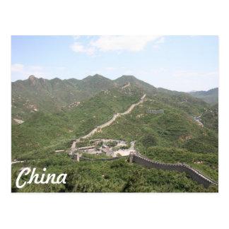China Postales