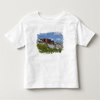 China, Tibet, Lhasa, Potala Palace 3 T-shirt