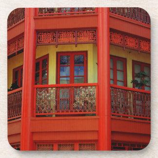 China Town Coaster