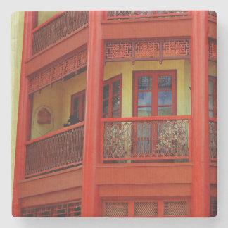 China Town Stone Coaster