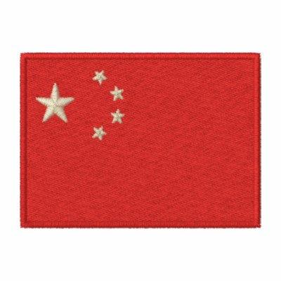CHINA TRACK JACKET