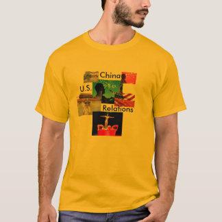 China-U.S. Relations T-Shirt