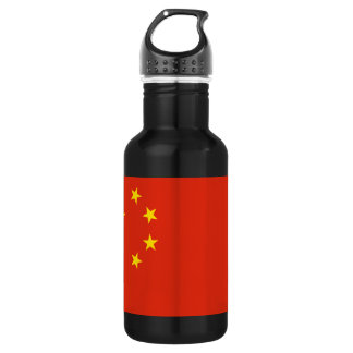 china water bottle