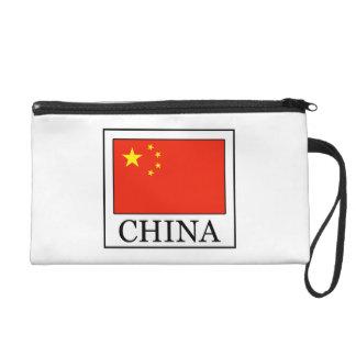 China Wristlet