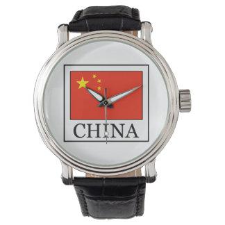China Wristwatch