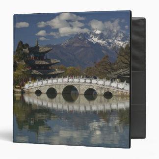 CHINA, Yunnan Province, Lijiang. Lijiang Old Binders