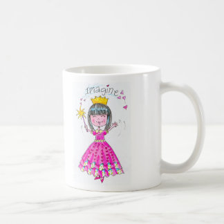 ChinaGirl Mug