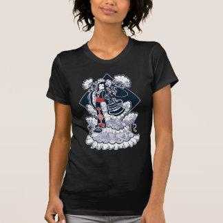 Chinal Doll Ladies Shirt (more styles)