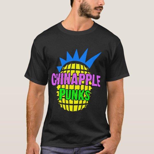 Chinapple Punks T-Shirt