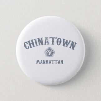 Chinatown Button