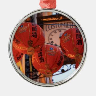 Chinatown Feb 2013 4 jpg Christmas Tree Ornament