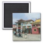 Chinatown Iman De Frigorífico