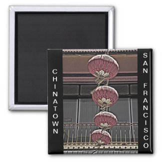 Chinatown Magnet