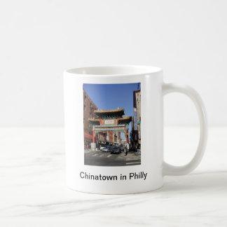 Chinatown Coffee Mugs