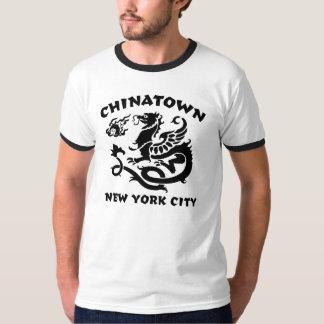 Chinatown NYC Playera