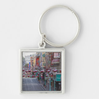 Chinatown on Grant Street in San Francisco, Keychain
