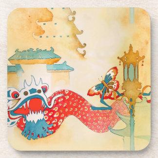 Chinatown San Francisco Coaster