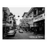 Chinatown, San Francisco Postcards
