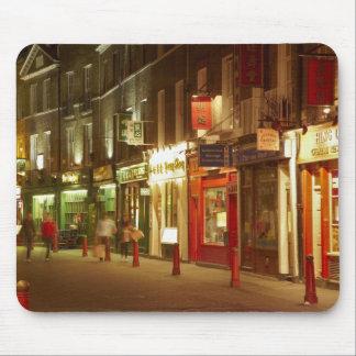 Chinatown, Soho, London, England, United Kingdom Mouse Pad