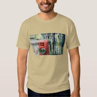 Chincha Alta Peru Tee Shirt