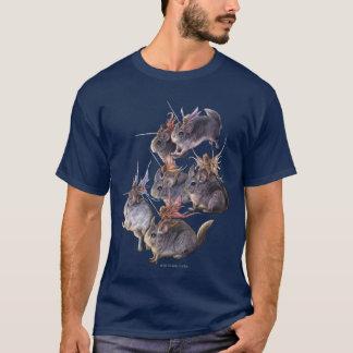 Chinchilla Cavalry T-Shirt