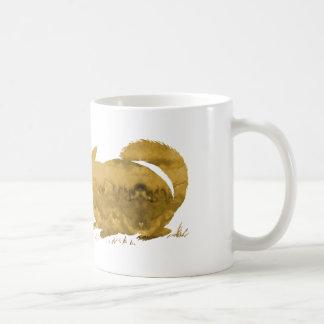 Chinchilla Coffee Mug