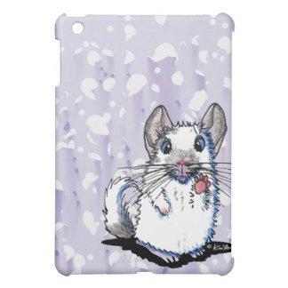 Chinchilla iPad Mini Covers